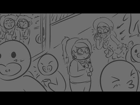 BIG FUN Heathers Animation Full