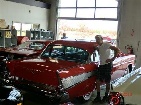 Fast Lane Classics 1957 BelAir 11 9 12