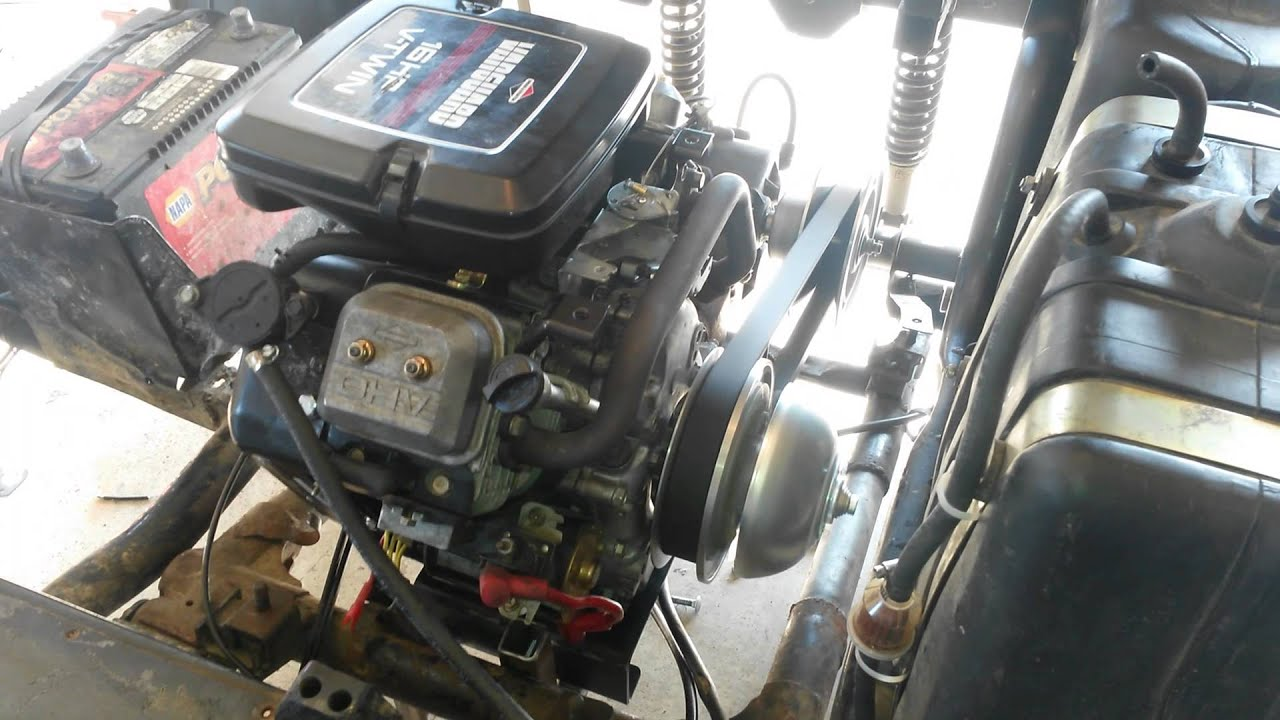 270828086940 moreover Watch additionally Nissan Leaf Motor Unit Disassembly Video moreover ClubCarcont besides Watch. on yamaha golf cart engine swap