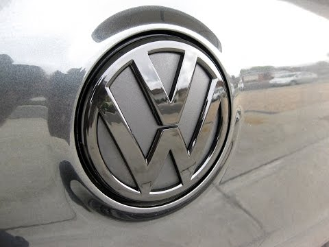 2013 VW GTI: Episode 98 Vlog: Eurobadgez Rear Emblem and Tire Followup