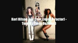 Keri Hilson feat. Cher Lloyd - Turn My Swag On (duet)
