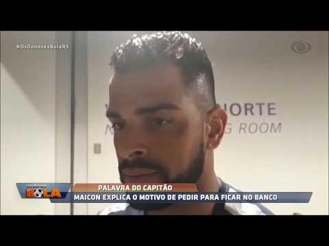 Os Donos da Bola RS 20/06/2017