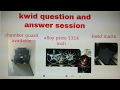 RENAULT KWID questions and answers new session kwid chamber guard, alloy , matts ( hindi )