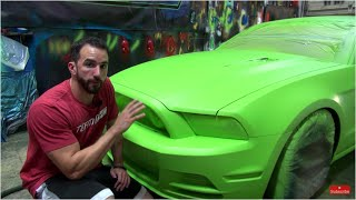Plasti Dip Your Car - The Complete Guide thumbnail