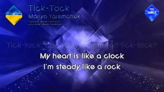 """Mariya Yaremchuk - """"Tick-Tock"""" (Ukraine)"""