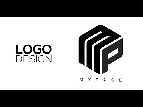 Professional Logo Design - Adobe Illustrator CC (mypage)