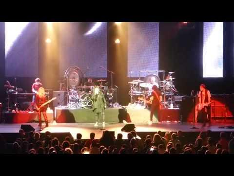 """Heart & Jason Bonham """"Kashmir"""" Live Montreal June 14 2014 (Led Zeppelin cover)"""