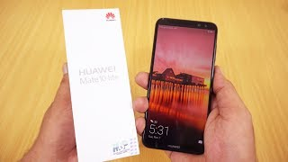 Huawei Mate 10 Lite / Huawei Honor 9i (Black) [Urdu/Hindi]