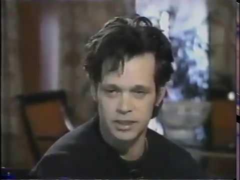 John Mellencamp 1992 Falling From Grace Interview