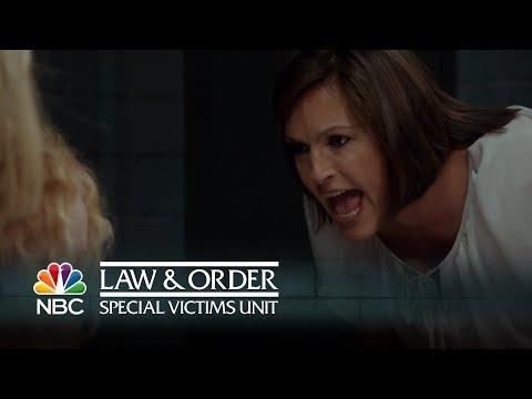 Too Soon - Law & Order SVU