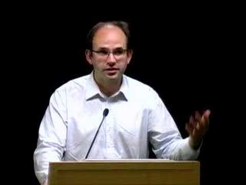 Policy Talks@Google: Tom Steinberg