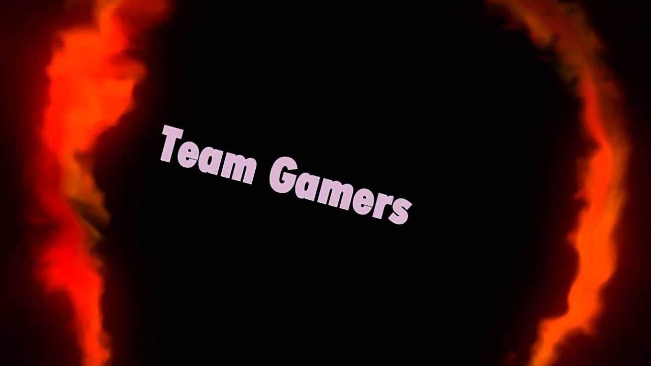 intro team gamers ᴴᴰ ★★★★