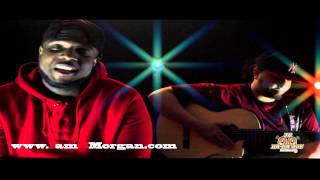 "B. Morgan - Carl Thomas ""I Wish"" Acoustic Cover Ft Thumbnail"