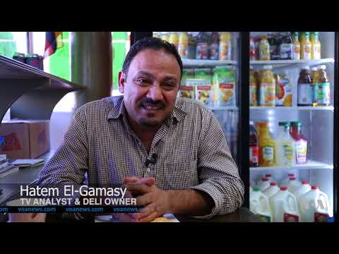 TV Analyst and New York Deli Owner: An Immigrant's Pursuit of a Dream