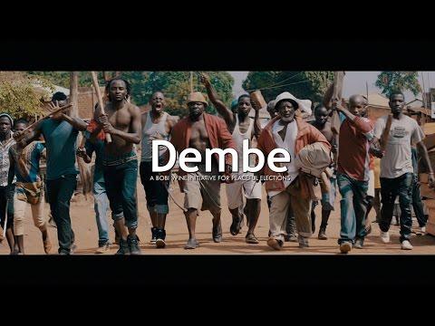 Dembe  by H E Bobi Wine official video 2016