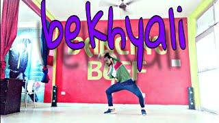 Bekhyali dance choreography | mohit sharma | kabir singh