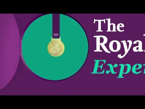 TV Commercial for The Royal Mint Experience