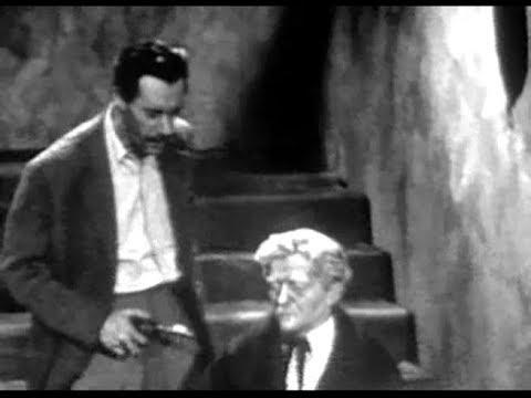 Lights Out - The Meddlers (1951) John Carradine, E G Marshall