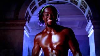 WWE - Kofi Kingston New 2011 Titantron Theme Song  Trailer HD