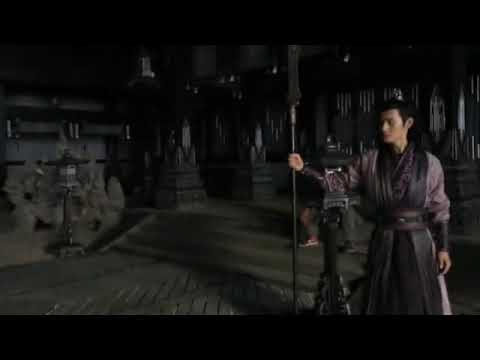 Jiang Cheng VS Nie Huai Sang BTS