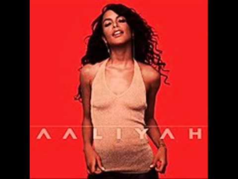 My Top 10 Aaliyah Songs