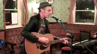 Northeast Buskers At The Punch Bowl - Robby Tainman - Baby Blue