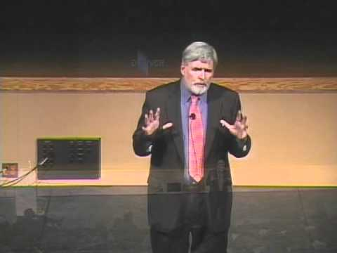 """Raising Cain: Protecting the Emotional Lives of Boys""  - April 2, 2012 - Part 1"