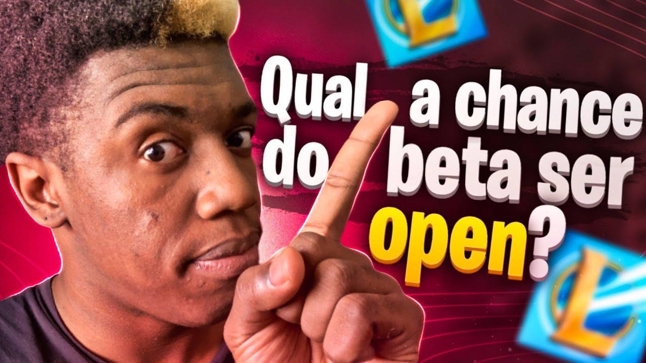 QUAIS AS CHANCES DE TER UMA BETA AKI NO BRASIL   WIILD RIFT