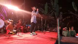 Gambar cover Daeren Okta - Impen Impenen Music Daerah (Banyuwangian Cover Gamelan)