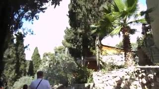 Израиль   Иерусалим   Горненский русский женский монастырь(, 2015-04-26T15:42:32.000Z)