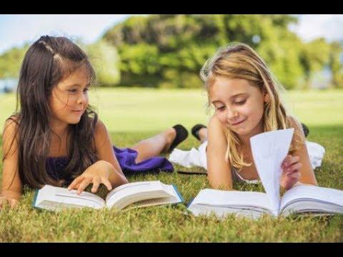 Список книг на лето | 1-ый класс | Самостоятельное чтение | Детские книги | Что почитать детям
