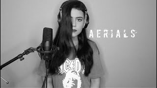 System Of A Down - Aerials (Violet Orlandi cover)