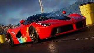 Conseguí el coche más exclusivo de The Crew 2 Ferrari Laferrari   Charlie Speed