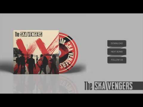 The Ska Vengers - Afro Fantasy