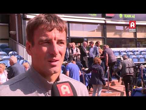 Interview Tommy Robredo na finale TEAN International