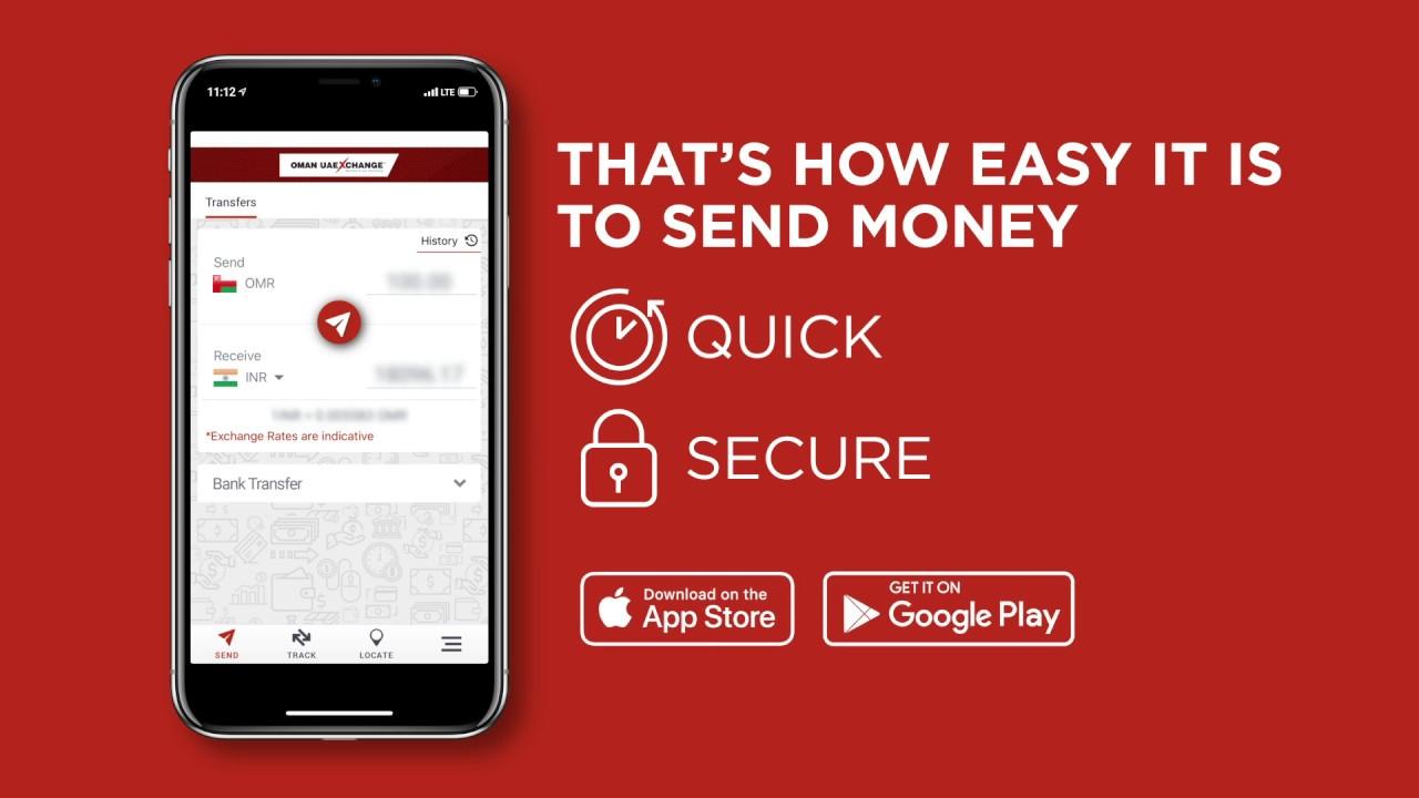 Oman Uae Exchange Mobile