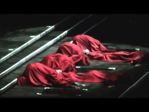 Girl Gone Wild - Madonna - Live in São Paulo 2012
