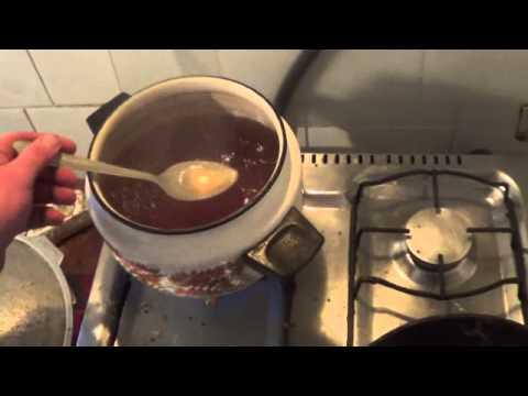 Сколько варить берёзовый сок. Как варить берёзовый 92