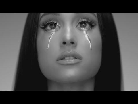 XBLUESKIES & Ariana Grande - Tears (feat. ButeraMoonlight)