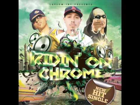 Da Rebal ft Mr Criminal - Ridin' On Chrome - LayLow Inc 2014
