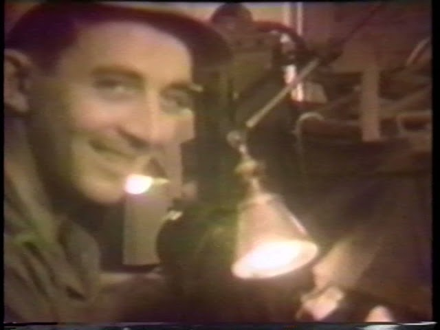 Video 1940 Vintage Newburyport Massachusetts Film