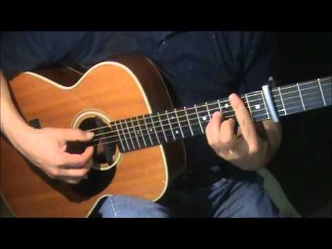 LAUGHTER IN THE RAIN, acoustic guitar-harmony- NEIL SEDAKA