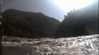 Sun Kosi River - Sukute Beach to Chatra - Part 3