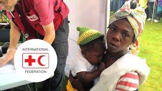 Haïti, Ouragan Matthew: Un mois après
