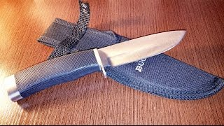 Китайский туристический или охотничий нож