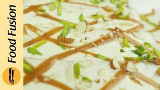 Caramel Shahi Tukray Recipe By Food Fusion
