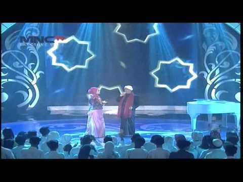 Opick feat Rachel Amanda