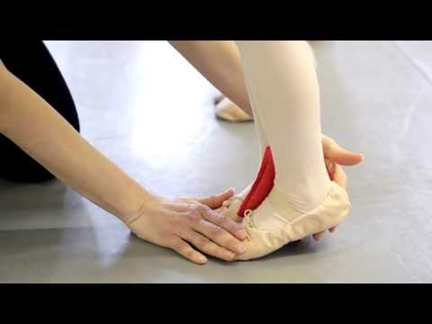 Children's Program at Joffrey Ballet School NYC