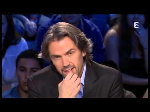 Baptiste Giabiconi On n'est pas couché 27 octobre 2012 #ONPC