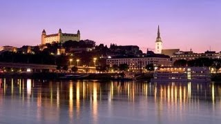 Bratislava-Potemkin  village of Slovakia (with English subtitles)